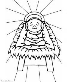 religious christmas coloring pages kids az coloring pages