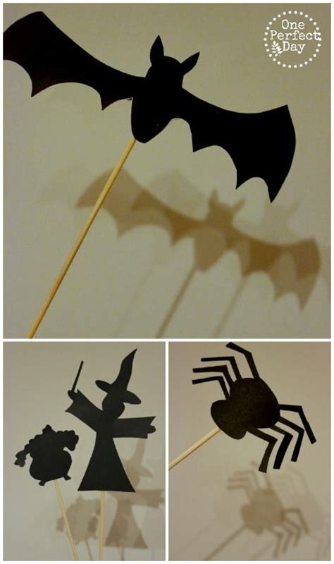 shadow puppets templates shadow puppets free