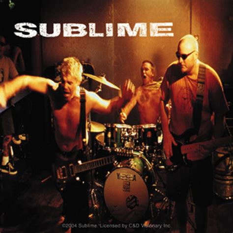 Beach Decor For The Home by Sublime Band Photo Sticker