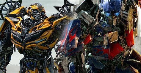 Transformer Mini Q Bumblebee Oprimus Prime Lockdown Ori Takara transformers franchise set to be rebooted after bumblebee later this year omega underground