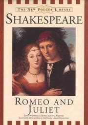 romeo and juliet open library