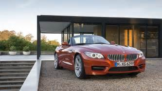 2014 bmw z4 roadster new sports cars hd wallpaper of car