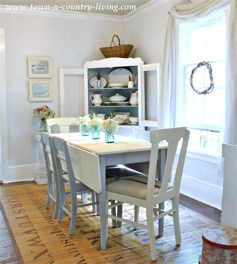 take a tour of my cottage style farmhouse town country