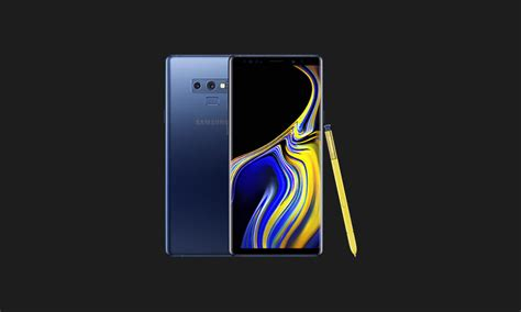 samsung note 9 deals deal samsung galaxy note 9 s9 s9 all 200 with up to 300 in trades droid