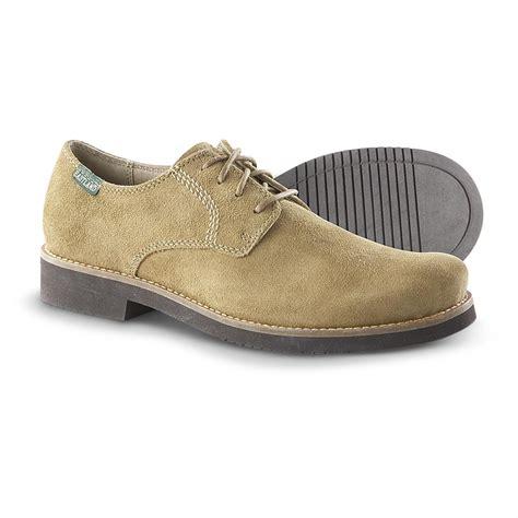 s eastland 174 presto buck shoes khaki 158125