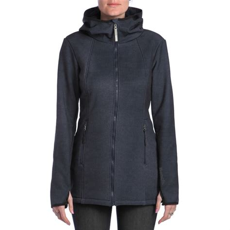 bench winter jackets womens bench denington iiib jacket women s evo outlet