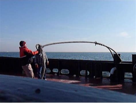 tugboat deckhand deckhand 101 lessons on the fantail ny tugmaster s weblog
