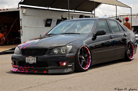 stanced lexus is300 theme tuesdays first gen is300 altezzas stance is