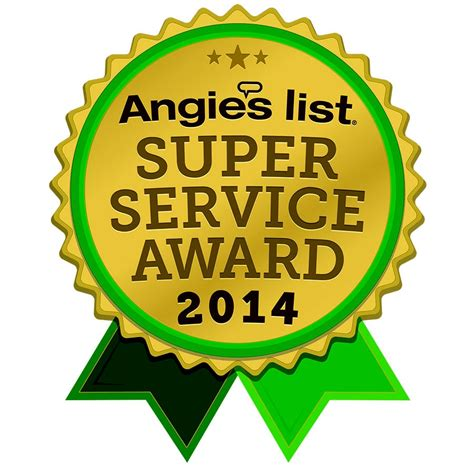 angies list angies list service award only 5 of companies awarded yelp