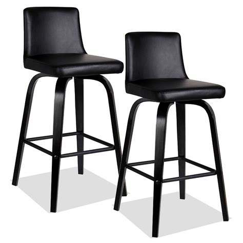 swivel bar stools no back swivel bar stools no back simple black barstool no back