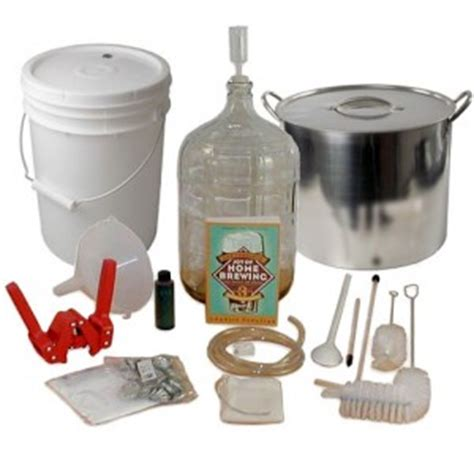 home brewing kits great gifts articles on