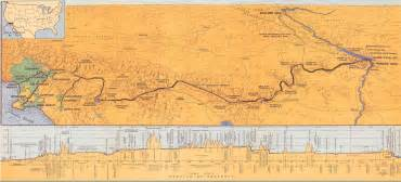 colorado river aqueduct map california s water infrastructure systems the colorado