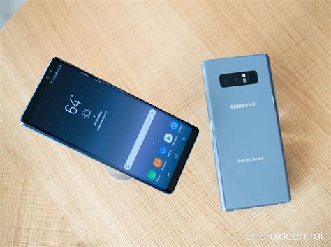 samsung note 8 galaxy note 8 pre orders highest in the note series despite note 7 disaster pc tech magazine
