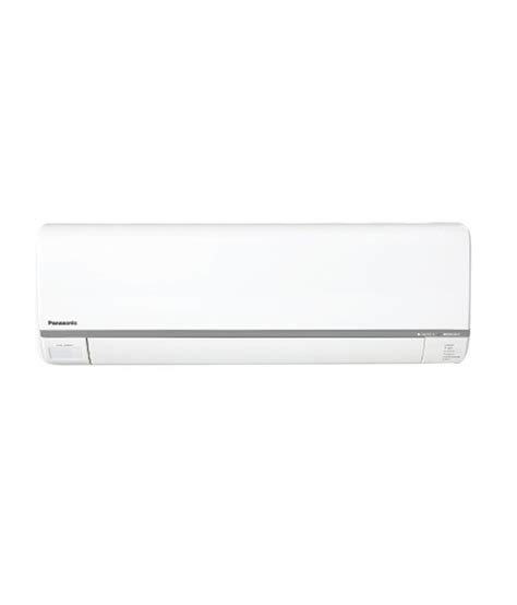 Ac Panasonic Cs Cu Yn7skj Split 3 4 Pk 0 75 Pk Freon R32 7skj 1 panasonic 1 5 ton inverter cs cu ys18rky split air