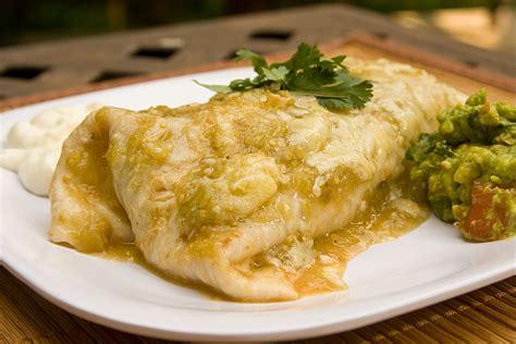 shrimp enchiladas recipe dishmaps