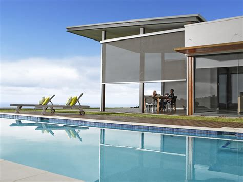 pristine awnings luminette privacy sheers complete blinds sydney clear pvc