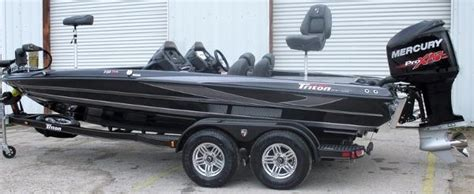 triton boats dealers texas triton boats 19trx boats for sale in texas