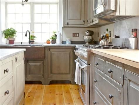milk paint kitchen cabinets milk paint traditional l shaped kitchen cabinets 20 000