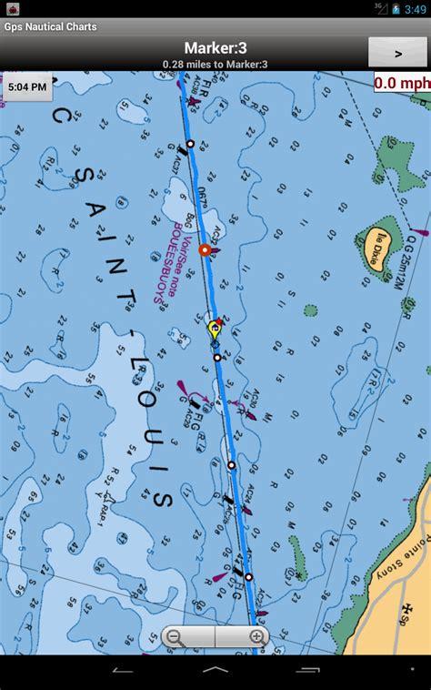gps usa maps marine navigation usa lake depth maps gps nautical