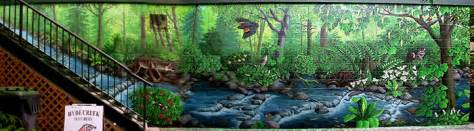 Custom Wall Murals Canada custom murals wall painting custom murals installation indoor outdoor