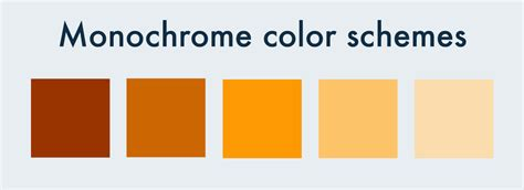 what is a monochromatic color scheme 28 images monochromatic paint color wheel exle uses