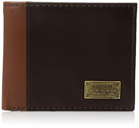 Tommy Hilfiger Gift Card Usa - from usa tommy hilfiger mens leather melton passcase