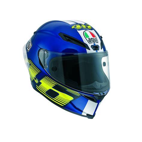 Helm Agv Gp Corsa agv corsa 46 motorcycle helmet
