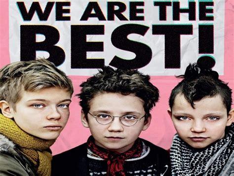 libro somos the best we en la habana primer festival de cine sueco uneac
