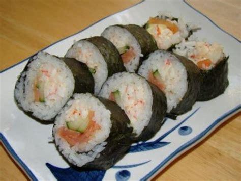 Madness Lemon Freeze sushi cado madness recipe sparkrecipes