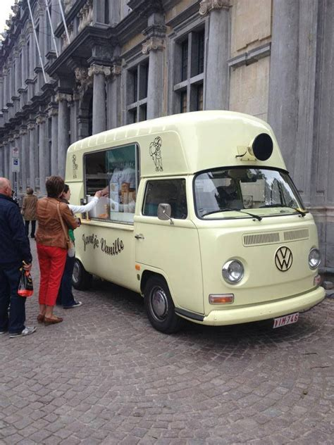 volkswagen kombi food truck 36 best vw kombi cafe food trucks images on pinterest vw