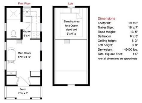 tumbleweed plans tarleton tiny house floor plans tumbleweed tarleton tiny