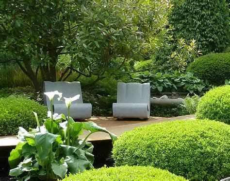 Landscape Architecture Design Ideas by Interior Decorating Pics Modern Gardens