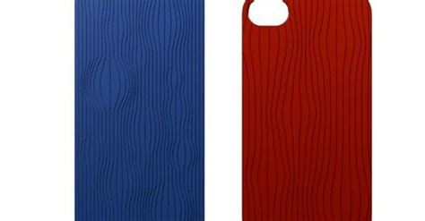 Channel Apple Set Pouch Embos 23x20 3d printed iphone 5 cases available for order ahead of apple event