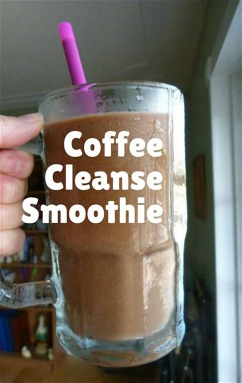 Dr Arnotts Detox Coffee by Dr Oz Smoothie And Boot C On