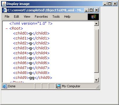 Display Image In Java