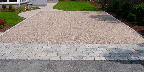 Buy Rocks For Driveway Cobble With Rocks Driveway Driveways