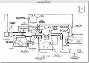 1995 kia sportage the diagram for the hoses intake manifold sohc