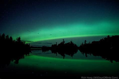 northern lights virginia 2017 northern lights dance over stewart lake two harbors