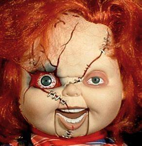 haunted doll janet ebay chucky horror doll ventriloquist dummy puppet figure ooak