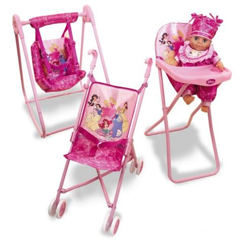 Stroller With Ic Doll Besar my family baby toys and boardgames