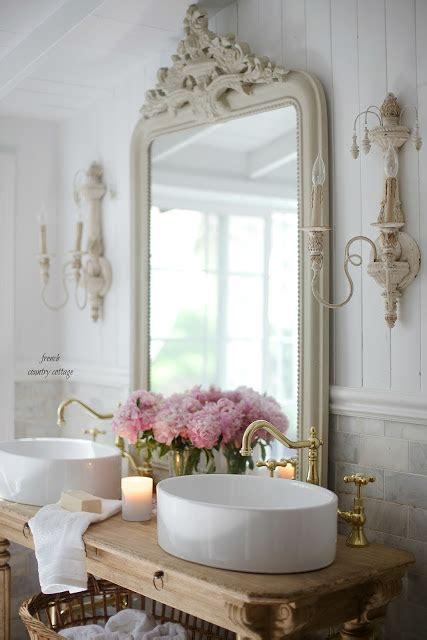 french cottage bathroom elegant french cottage bathroom renovation peek why i am in love already french