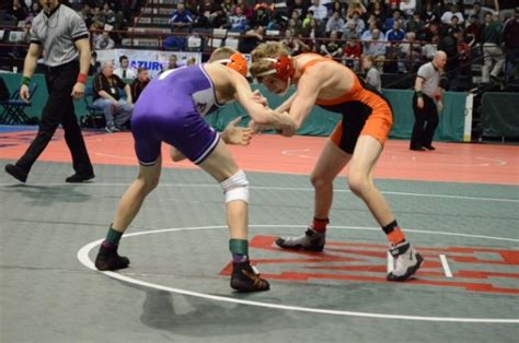 section vi wrestling nysphsaa wrestling chionship brackets all sports wny