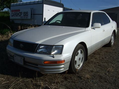 toyota celsior for sale toyota celsior c 1995 used for sale ls400