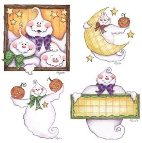imagenes halloween tiernas tutoriales marlangel brujitas y fantasmitas halloween