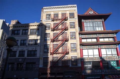 Bronx Court Records Landlord Sued For Harassment Chinatown Building Court Records Show Chinatown