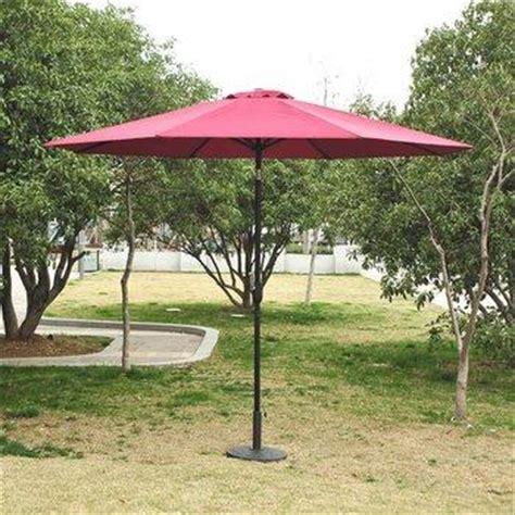 parasol rond inclinable parasols comparez les prix pour professionnels sur