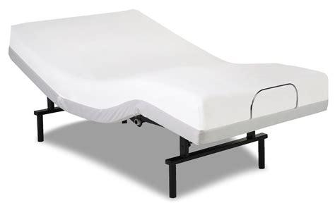 vibrance white xl performance model 4ap143 fashion bed