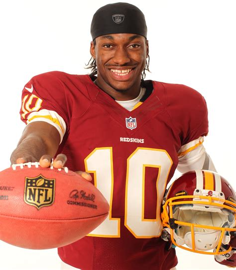 the skinny on sports redskins sign rg3