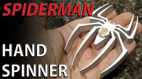 Spinner Fidget Spinner Spider spider spinner fidget 6061 aluminum