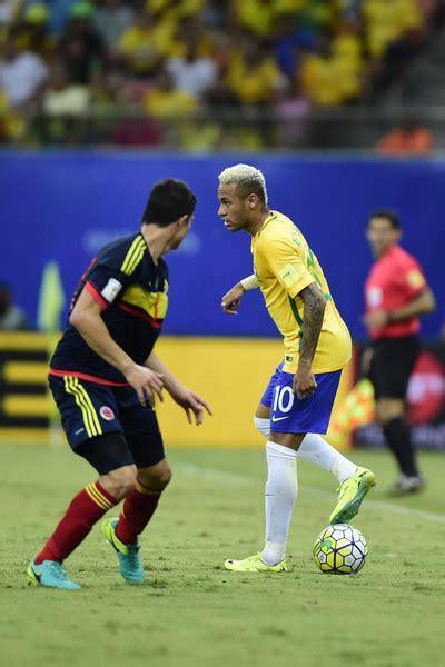 neymar world cup 2018 neymar in brazil v colombia 2018 fifa world cup russia
